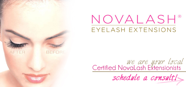 NovaLash Certified